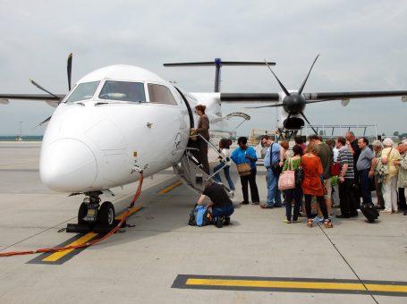 Flughafen Augsburg